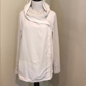 Lululemon Blissed Out Wrap Size 10